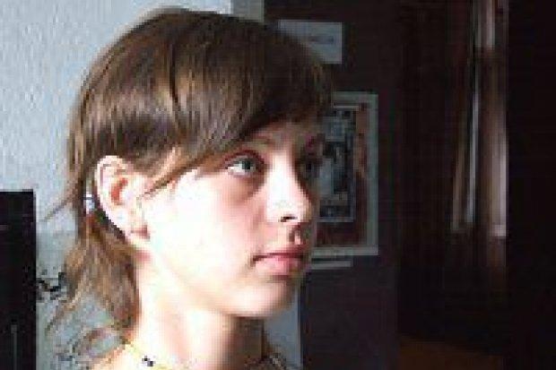 Agnieszka Kryspin prezentuje swoje zdjęcia