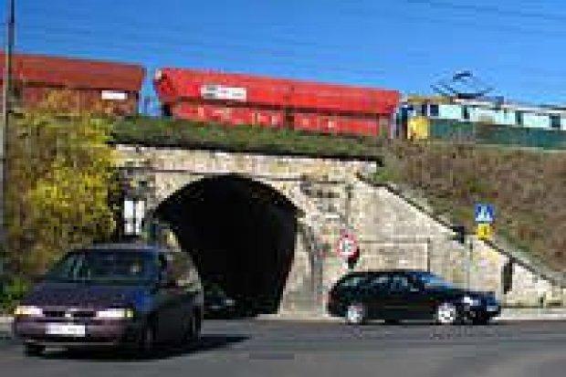 Zamknięty będzie tunel na ulicy Staszica