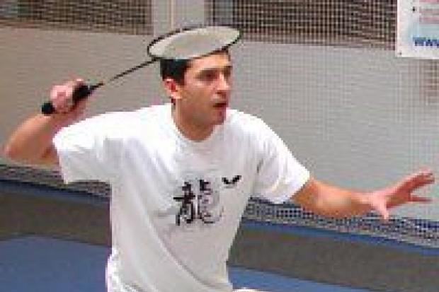 Kolejne sukcesy w racketlonie odnieśli bolesławianie