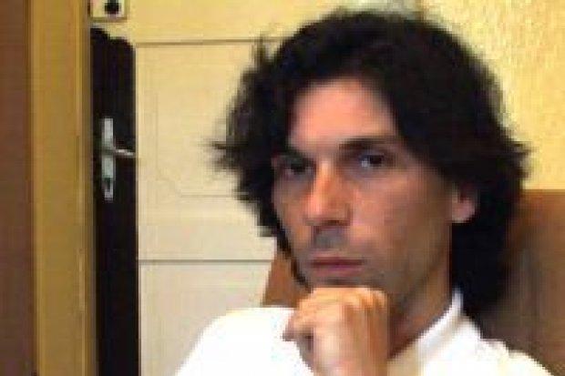 Cezary Czernatowicz jest nowym dyrektorem I LO