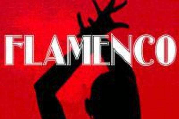 Mariposa będzie uczyła flamenco