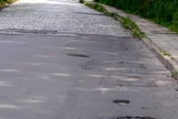 Ulica Góralska zostanie przebudowana