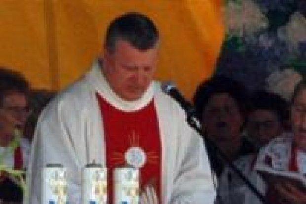 Festyn Parafialnej Jedności odbył się w Różyńcu