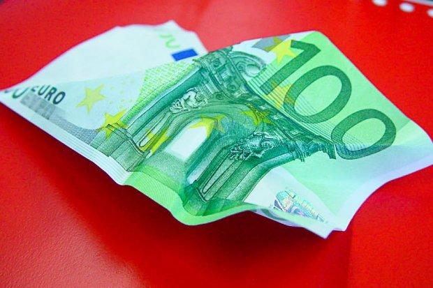 Bułgar zapłacił fałszywym banknotem