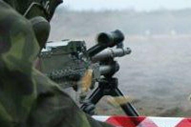 Żołnierz ze Świętoszowa zginął w Afganistanie