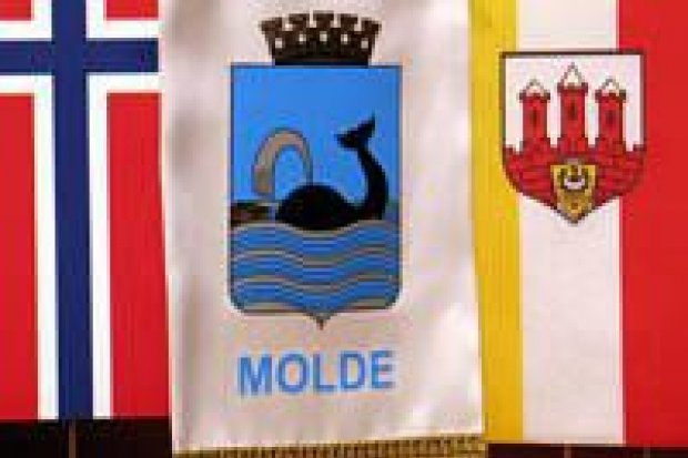 Bolesławiec został partnerskim miastem gminy Molde