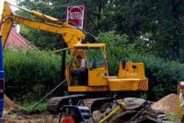 Trwają remonty i inwestycje komunalne