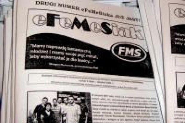FMS nie boi się własnego zdania
