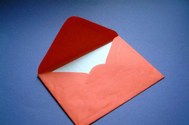 Napisz list do przyjaciela i wygraj!