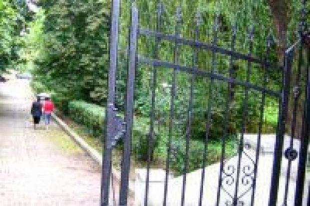 Cmentarz Żołnierzy Radzieckich został odremontowany