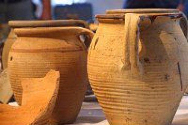 Sensacyjnego odkrycia dokonali archeolodzy