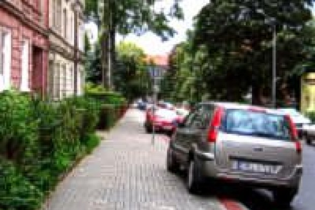 Zakończyły się remonty dwóch chodników i parkingu