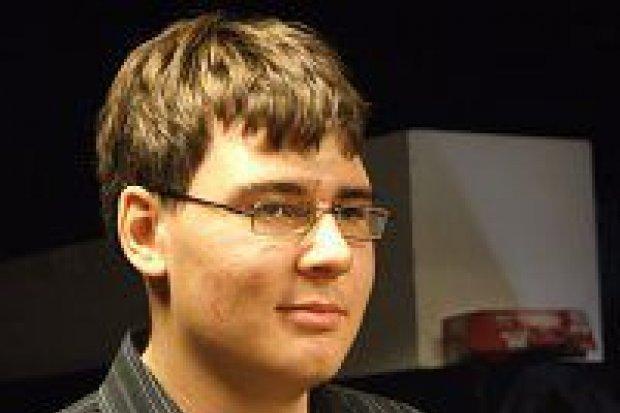 Wojciech Graczyk zaprezentował swoje zdjęcia