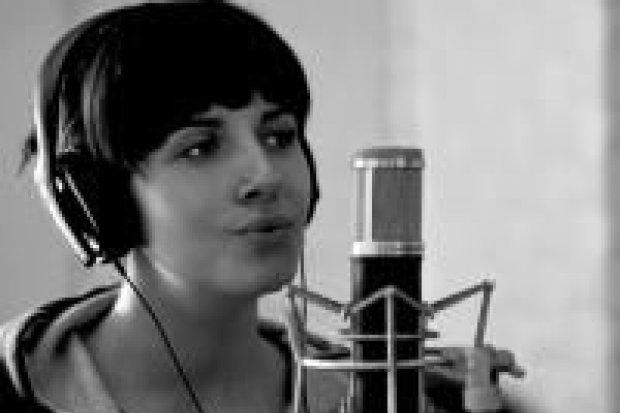 Agnieszka Musiał wystąpi z The Black Eyed Peas