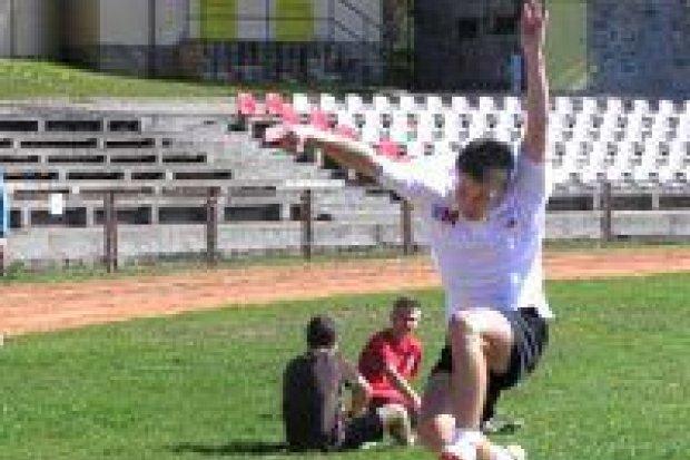 Gimnazjum nr 2 zwyciężyło w lekkoatletycznych mistrzostwach
