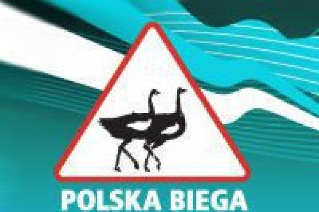 """Gmina Gromadka uczestniczyła w akcji """"Polska Biega"""""""