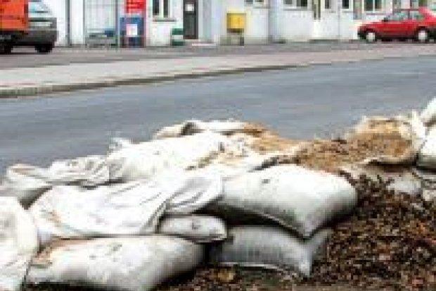 Bolesławianie z ul. Kubika walczą o odszkodowanie