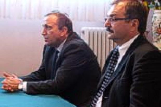 Cezary Przybylski przedstawił swój program wyborczy