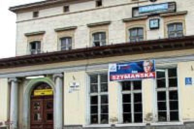 Bolesławiecki dworzec niszczeje