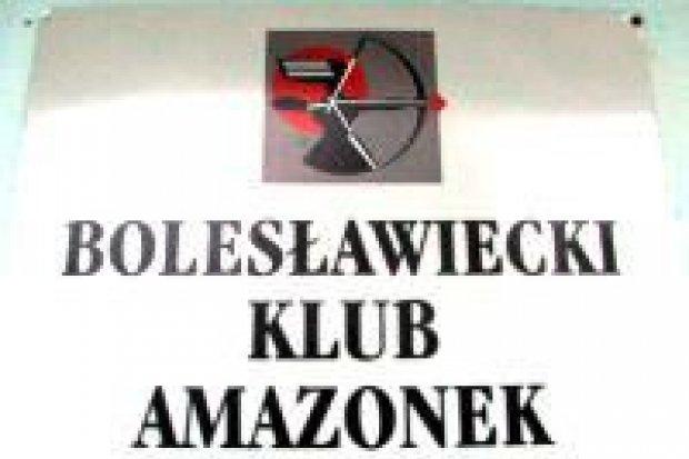 Klub Amazonek działa w Bolesławcu