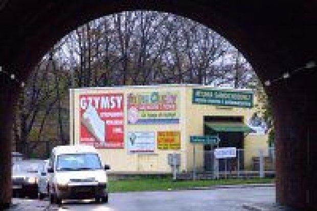 Otwarto tunel na ulicy Staszica