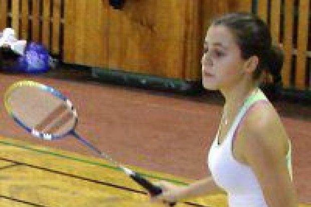 Badmintoniści TOP zdobyli cztery medale we Wrocławiu
