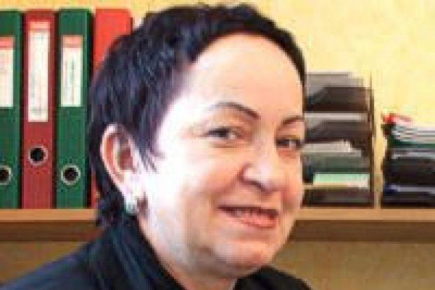 Antonina Kopała-Wdowiak jest najlepszą nauczycielką zawodu