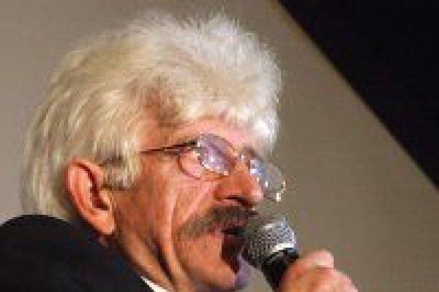 Ryszard Adam Gruchawka gościł w Nowej Wsi