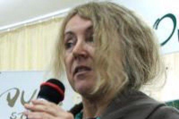Anna Onichimowska gościła w Bolesławcu