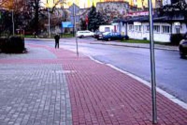 Zakończono prace przy ul. Kubika