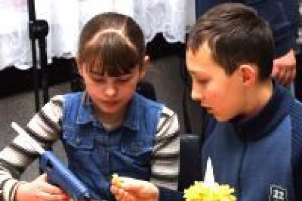 W Łaziskach odbył się Wieczór Tradycji