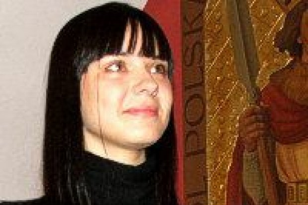 Katarzyna Maczel spotka się z bolesławianami