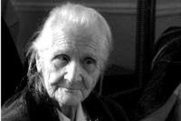 Zmarła najstarsza mieszkanka naszego miasta