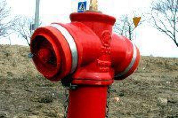 Mężczyzna zginął od uderzenia elementem hydrantu
