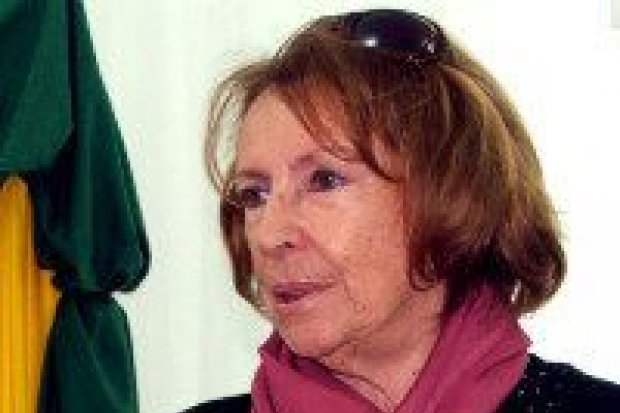 Wanda Chotomska gościła w Bolesławcu