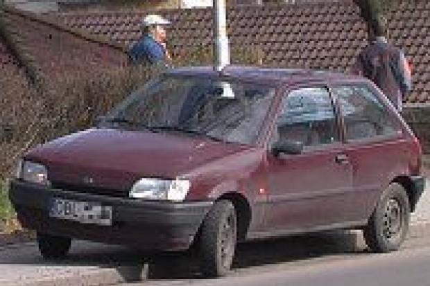 Samochód potrącił chłopca przy ulicy Podgórnej