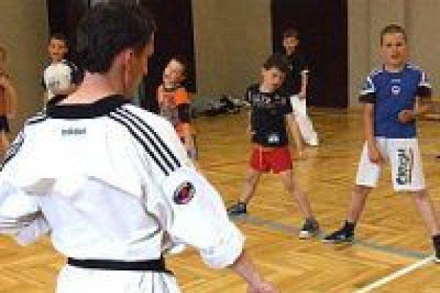 UKS Ilyo: 7 medali na turnieju taekwondo w Berlinie