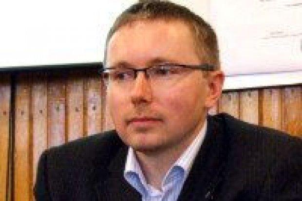 Autor książki o bolesławieckich komandosach gościł w Bolesławcu