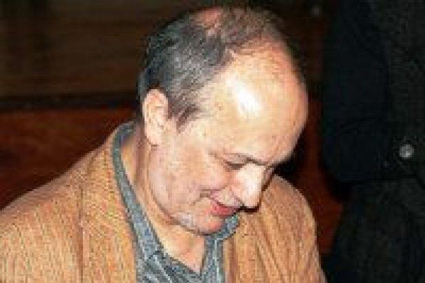 Henryk Baranowski gościł w Kliczkowie