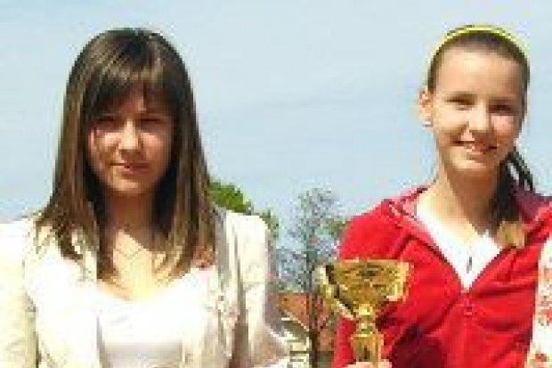 Gimnazjum nr 2 zwyciężyło w zawodach lekkoatletycznych