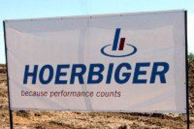 Ruszyła budowa zakładu Hoerbiger