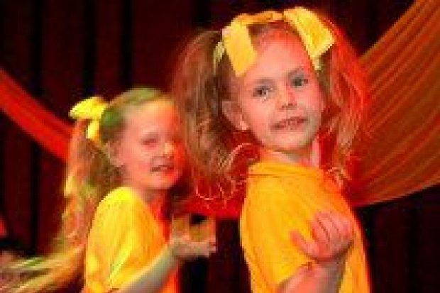 Grupy taneczne z MDK odniosły sukces w Chojnowie