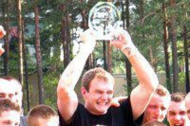 Wielki sukces rugbystów z Bolesławca