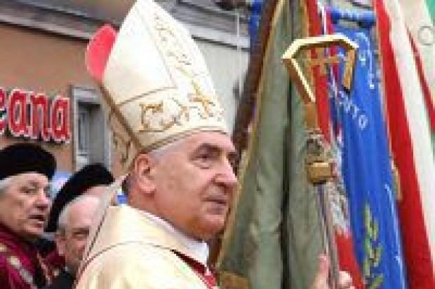 Arcybiskup ogłosił patronkę Bolesławca