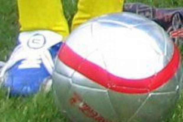 UKS Kusy wygrał piłkarski turniej w Gryfowie Śląskim