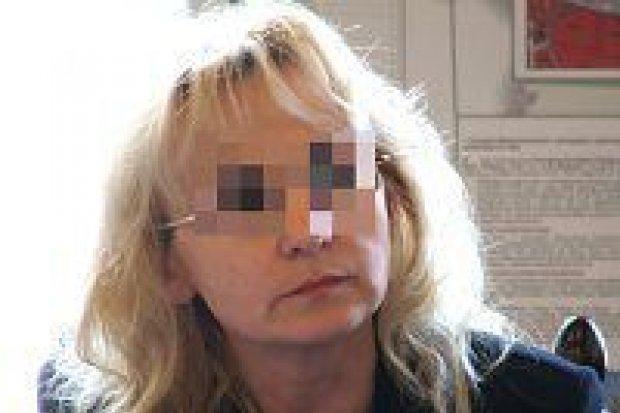 Irena D. może stracić mandat radnej