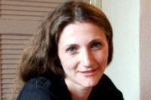 Małgorzata Juda-Mieloch pisze powieść dla młodzieży