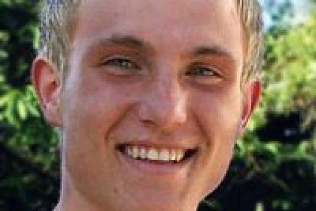 Alan Stulin ma profesjonalny kontrakt z 1.FC Kaiserslautern