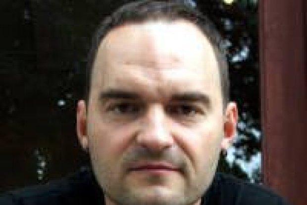 Krzysztof Uzdowski jest finalistą konkursu fryzjerskiego