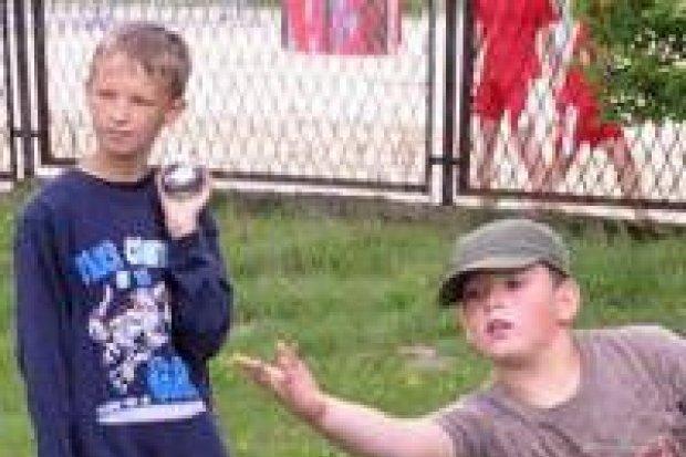 Bracia B wygrali turniej boule